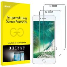 iPhone 8/7 Screen Protector Touch Jetech Premium Tempered