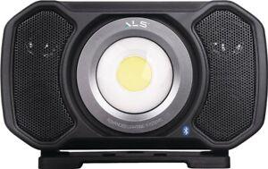 ALS LED-Arbeitsleuchte 400 - 2000 lm Li-Ion 6000 mAh