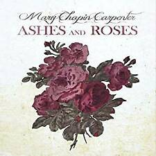 Mary Chapin Carpenter - Ashes And Roses (NEW CD)