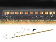 Busch 1805 Wageninnenbeleuchtung mit Antiflacker-Elektronik H0 Bausatz Neu