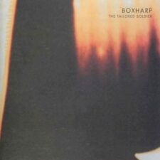 Boxharp - The Tailored Soldier - CD Country & Americana / Pop / CountryRock