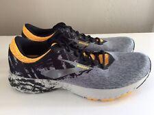 NEW Brooks Launch 6 Pittsburgh Marathon LE Men's Running Shoes - Sz 12.5