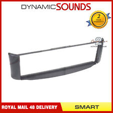 CT24MM03 Car Stereo (Grey) Fascia Panel Surround For SMART ForTwo (1998 - 2007)