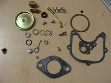 2000 3000 4000  2810 3610 3600 FORD TRACTOR HOLLEY CARBURETOR KIT COMPLETE 🎯