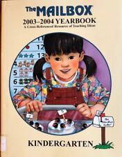 The Mailbox 2003-2004 Yearbook: Kindergarten: Hardcover: Teaching Ideas