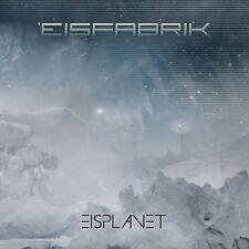EISFABRIK Eisplanet 2CD Digipack 2015