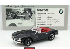 MODEL DIECAST HERITAGE COLLECTION 1:18 BMW 507 BLACK