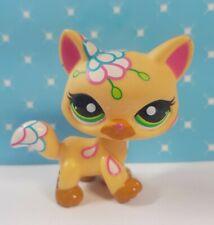 Littlest Pet Shop LPS Figur #1582 Katze