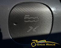 fiat 500X 500 X adesivi sticker decal tappo serbatoio tuning carbon accessori