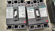 GE TED134035 circuit breaker 3pole 35amp 480v 1year warranty!