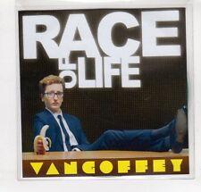 (GM957) Vangoffey, Race Of Life - DJ CD