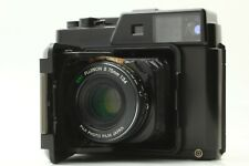 【EXC+++++】 Fuji Fujica GS645 Pro Medium Format Camera 75mm f3.4 from JAPAN T152