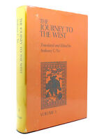 Anthony C. Yu THE JOURNEY TO THE WEST VOLUME 3  1st Edition 1st Printing