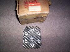 Vintage Snowmobile Suzuki SM 40 440cc Twin Cylinderl Head NEW OEM 11111-97300