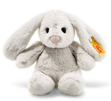 Steiff Suave Mimoso Amigos hoppie Conejo lavable oso de peluche - 18cm - EAN