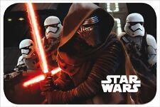 Star Wars Kylo Ren Stormtroopers Tapis Chambre Salle de jeux Enfants