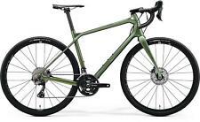 Merida SILEX 7000 Road Gravel Bikes 2020  MAT/GRN Size S