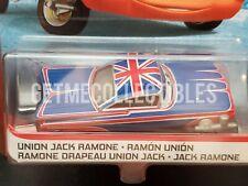 DISNEY PIXAR CARS UNION JACK FLORIDA RAMONE LONDON CHASE 2020 SAVE 6% GMC