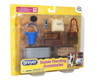 Breyer STABLE FEEDING ACCESSORIES CLASSICS SET 61075