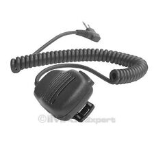 SPEAKER MIC for MOTOROLA Mag One BPR40 EP450 GP88 GP308 GP350 SP10 SP21 GTI GTX