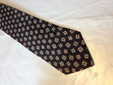 Black Red Green SILK Tie Necktie OLD STREET  (10837)