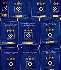 Der HSV /1887 - 2012/Sticker/25 Bags/Panini