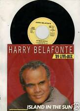 Harry Belafonte Island in the Sun Live Mix 89