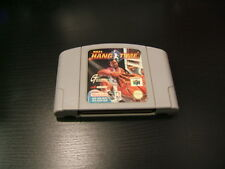NBA Hang Time per Nintendo 64 versione Pal Affare!
