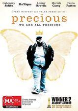 Precious (DVD, 2010)