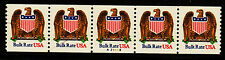 #2602 Eagle & Shield PNC5  Pl #A21112 - MNH