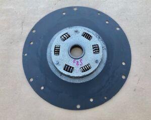 Volvo Penta AQ170 B30 - Torque Absorbing Plate/Disc Original - 824991 Good Used