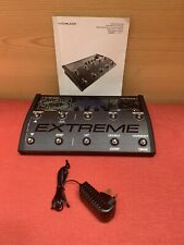 TC Helicon VoiceLive 3 Extreme Multi-Effect Pedal - Rarely Used, Good Condition