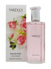 English Rose 125ml Eau De Toilette Spray by Yardley