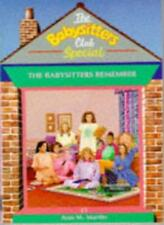 The Babysitters Remember (Babysitters Club Specials)-Ann M. Martin