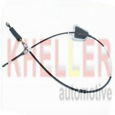 Automatic Transmission Shift Cable 33820-48060 For Toyota V6 Highlander RX300