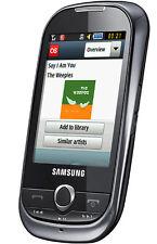 "Samsung M3710 Corby Beat 2.8"" 2MP 2G GSM 850 / 900 / 1800 / 1900"