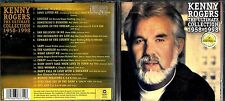 Kenny Rogers cd album - 1958-1998 Ultimate Collection