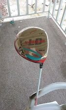LONG DRIVE CHAMPION - Garage Sale - ALL OUT GOLF - 7.5* degrees - NO RESERVE !!