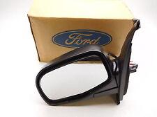 New OEM Ford Explorer Left Driver Side View Mirror W/O Heat Power F5TZ17683B