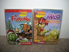 Hermie & Friends - Hermie and Milo-The Mantis Who Wouldn't Pray