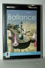 BALLANCE GIOCO USATO BUONO STATO PC CDROM VERSIONE ITALIANA FR1 43307