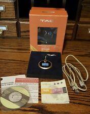 "TAO Spectare Keypix 2"" Digital Picture photo Key Chain"