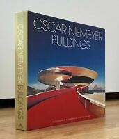 Oscar NIEMEYER Brazilian Mid Century Modern Architecture Eames Neutra 1950s 60s