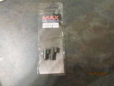2 MAX PERFORMANCE  RUBBER STARLIGHT GLOW STICK LIGHT HOLDERS