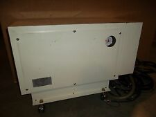 Orion KCS31-0122-01 Silent Box Vacuum Pump for SMT Electronic Assembly + cables