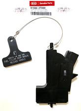 Genuine Optima Opener Actuator 2011-16 Fuel Gas Door Release Lock Handle Filler