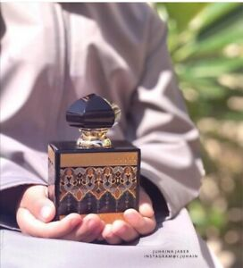 HADHARA OIL / EDP / 5.5 ML- WESTERN ORINTAL / FOR WOMEN BY JUNAID PERFUMES