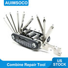 Universal Motorcycle Accessories Multi Repair Tool Hex Key Folding Screwdriver