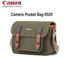 Canon DSLR, Mirrorless Pocket Bag Case 6520 Khaki for Lens_Canon Korea Genuine