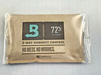 Boveda Befeuchter 72 % groß - 3 x Humidorbefeuchter Klimasystem Zigarren Tabak